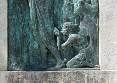 Sárvár I. világháborús emlékmű 2014.08.07. küldő-Emese (4)