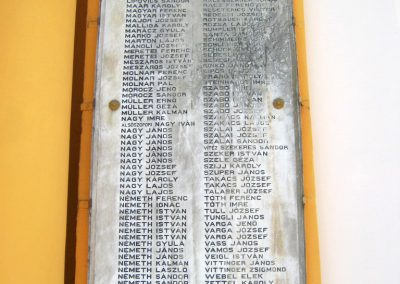 Sárvár I. világháborús emlékmű 2014.08.07. küldő-Emese (8)