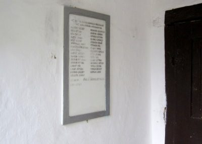 Sáska I. világháborús emléktábla 2013.08.22. küldő-kalyhas (2)