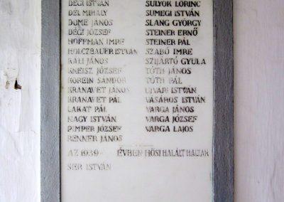 Sáska I. világháborús emléktábla 2013.08.22. küldő-kalyhas (3)