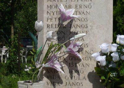 Sávoly világháborús emlékmű 2009.06.09.küldő-Sümec (4)