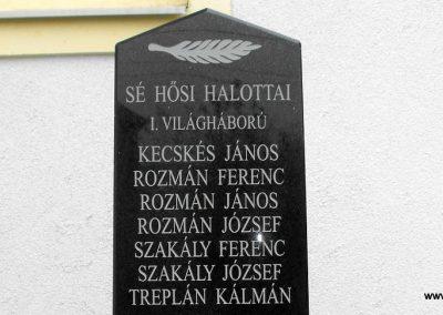 Sé világháborús emlékmű 2014.11.18. küldő-gyurkusz (2)