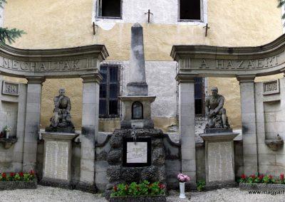 Sóskút I.világháborús emlékmű 2012.06.03. küldő-Ocsovai András