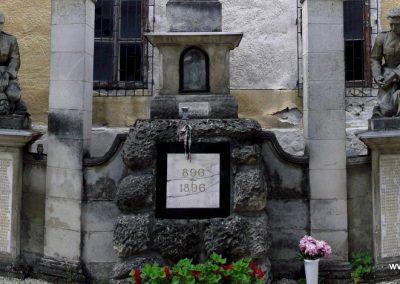 Sóskút I.világháborús emlékmű 2012.06.03. küldő-Ocsovai András (6)