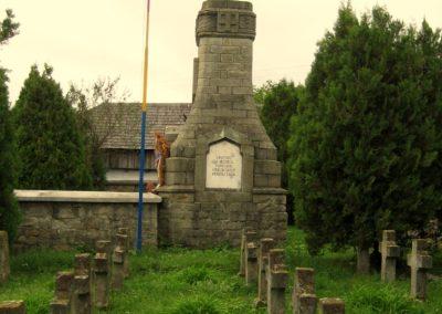 Sósmező A hősök temetője 2010.10.05. küldő-Tibisten
