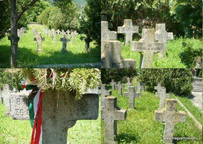 Sósmező világháborús emlékhely 2011.06.23. küldő-Ágca (1)
