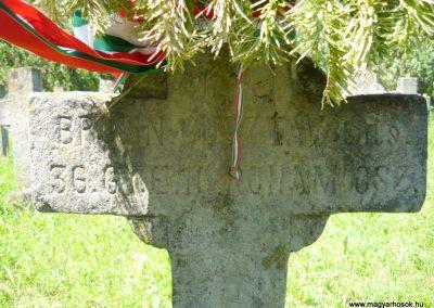 Sósmező világháborús emlékhely 2011.06.23. küldő-Ágca (2)