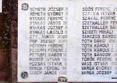 Söjtör I.vh emlékmű 2007.11.03. küldő-HunMi (5)
