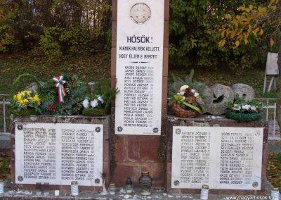 Söjtör I.vh emlékmű 2007.11.03.küldő-HunMi (1)