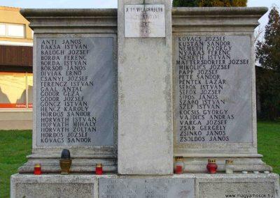 Söjtör II.vh emlékmű 2007.11.03.küldő-HunMi (1)