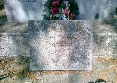 Sükösd világháborús emlékmű 2010.08.27. küldő-Csiszár Lehel (3)