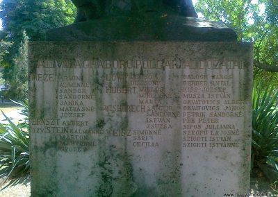 Sükösd világháborús emlékmű 2010.08.27. küldő-Csiszár Lehel (6)
