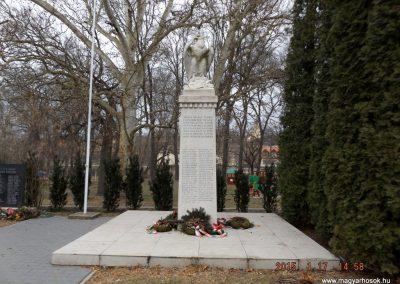 Sülysáp-Tápiósáp világháborús emlékmű 2015.01.17. küldő-kalyhas (1)