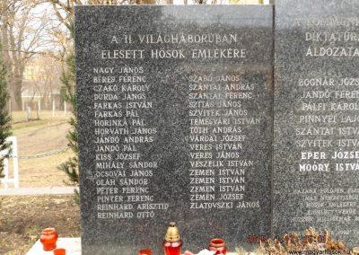 Sülysáp-Tápiósáp világháborús emlékmű 2015.01.17. küldő-kalyhas (10)