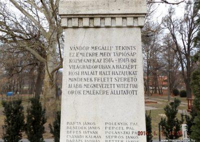 Sülysáp-Tápiósáp világháborús emlékmű 2015.01.17. küldő-kalyhas (3)