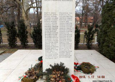 Sülysáp-Tápiósáp világháborús emlékmű 2015.01.17. küldő-kalyhas (4)