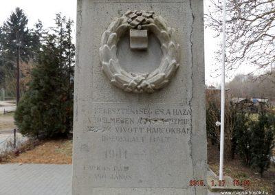 Sülysáp-Tápiósáp világháborús emlékmű 2015.01.17. küldő-kalyhas (7)