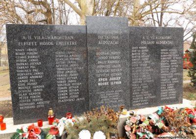 Sülysáp-Tápiósáp világháborús emlékmű 2015.01.17. küldő-kalyhas (9)