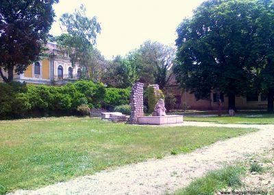 Sümeg II.vh emlékmű 2011.05.17. küldő-Csiszár Lehel