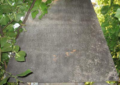 Süttő I.vh emlékmű 2008.07.05. küldő-Kályhás (3)