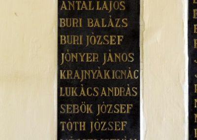 Sajógalgóc világháborús emléktáblák 2014.08.17. küldő-kalyhas (3)