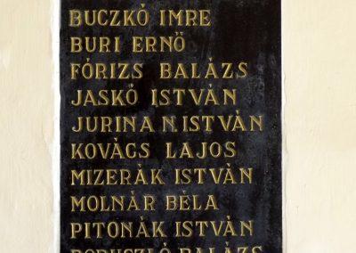 Sajógalgóc világháborús emléktáblák 2014.08.17. küldő-kalyhas (4)