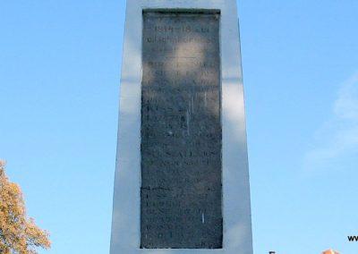 Sajóhidvég világháborús emlékmű 2007.09.24. küldő-Kályhás (6)