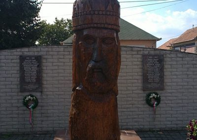Sajópálfala világháborús emlékmű 2011.09.02. küldő-Pataki Tamás (4)