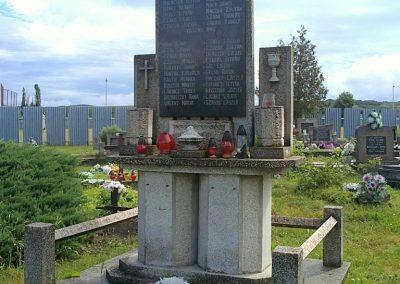 Sajószentkirály II. világháborús emlékmű 2012.07.12. küldő-Pataki Tamás (2)