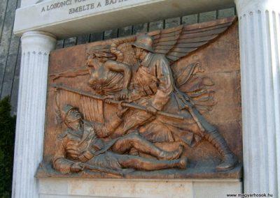 Salgótarján Hősi emlékmű 2008.02.21.küldő-Kiev (2)