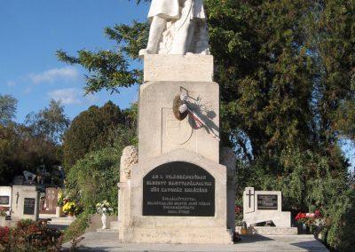 Salgótarján-Zagyvapálfalva világháborús emlékmű 2008.10.17. küldő-Kályhás (1)