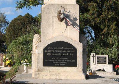 Salgótarján-Zagyvapálfalva világháborús emlékmű 2008.10.17. küldő-Kályhás (3)