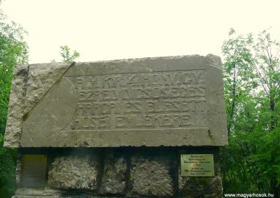 San Martino del Carso, Olaszország I. világháborús emlékmű 2008.06.04. küldő-V3t3r4n (3)