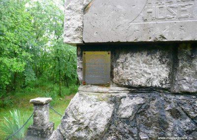 San Martino del Carso, Olaszország I. világháborús emlékmű 2008.06.04. küldő-V3t3r4n (4)