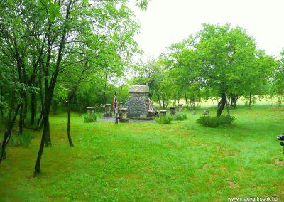 San Martino del Carso, Olaszország I. világháborús emlékmű 2008.06.04. küldő-V3t3r4n