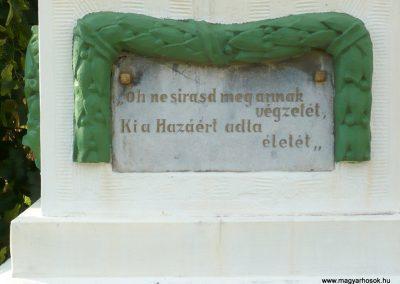 Sand világháborús emlékmű 2013.05.26. küldő-Sümec (7)