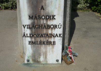 Sarkad II.vh emlékmű 2009.07.27.küldő-Sümec (2)