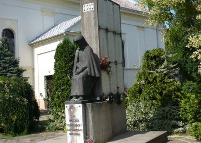 Sarkad II.vh emlékmű 2009.07.27.küldő-Sümec (5)