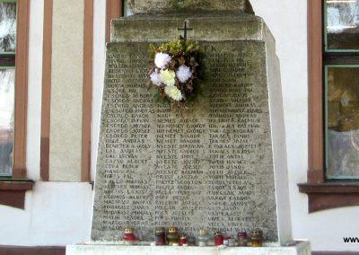 Sarud Hősi emlékmű 2008.02.25. küldő-kalyhas (3)