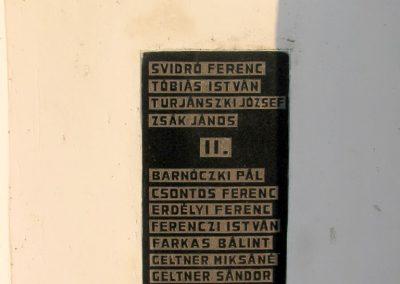 Selyeb világháborús emlékmű 2011.11.01. küldő-Gulyás László (3)