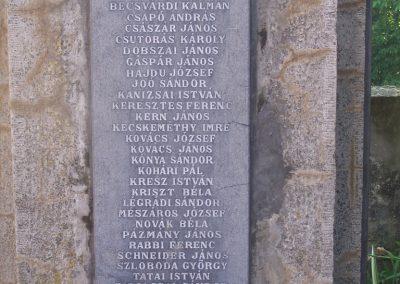 Sepse Hősi emlékmű 2009.05.28.küldő-Horváth Zsolt (1)