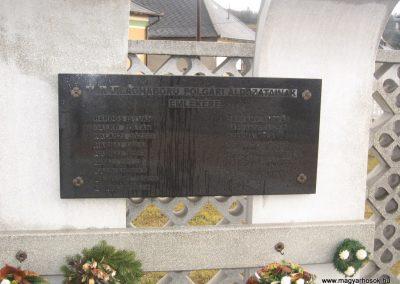 Serényfalva világháborús emlékmű 2008.03.02.küldő-Kályhás (4)