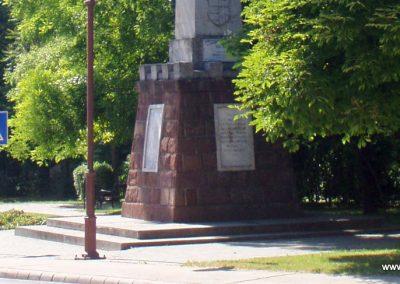 Siófok-Balatonkiliti hősi emlékmű 2016.06.07. küldő-Pusztai Fruzsina Olívia (2)