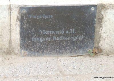 Siófok Mementó a II.Magyar Hadseregért 2009.08.09.küldő-Mimóza (1)