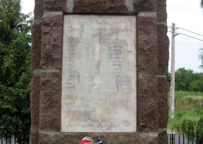 Sikátor világháborús emlékmű 2010.07.23. küldő-kalyhas (1)