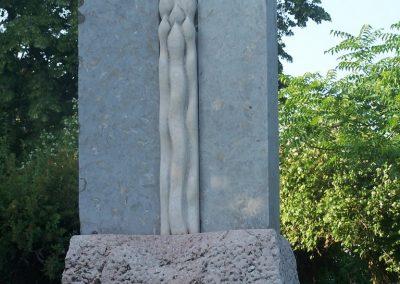 Siklós világháborús emlékmű 2009.05.26.küldő-Horváth Zsolt
