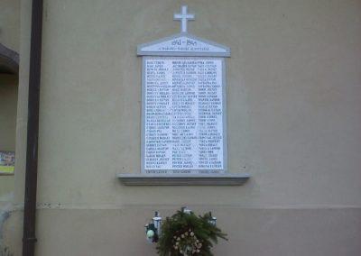 Sirok templomkert hősi emlékművek 2006.11. 05. küldő-kályhás (3)