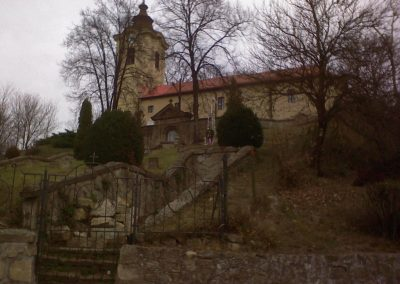 Sirok templomkert hősi emlékművek 2006.11.05. küldő-kalyhas