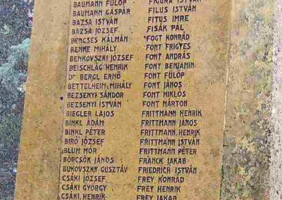 Soltvadkert I. világháborús emlékmű 2007.08.21. küldő-Hunmi (3)