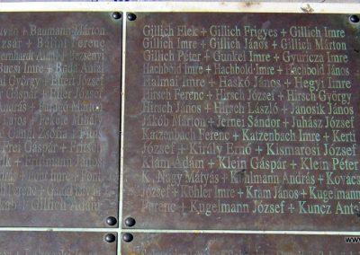 Soltvadkert II. világháborús emlékmű 2015.06.13. küldő-Emese (10)